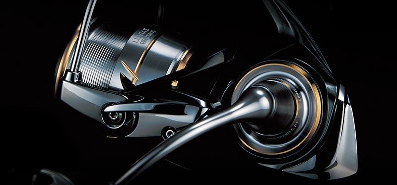 Daiwa 20 LUVIAS LT4000-C Spinning Reel New in Box